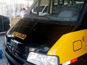 Peugeot Boxer Minibus 20 Lugares