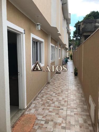 Casa Em Condominio - Vila Verde  - Ref: 1048 - V-1048