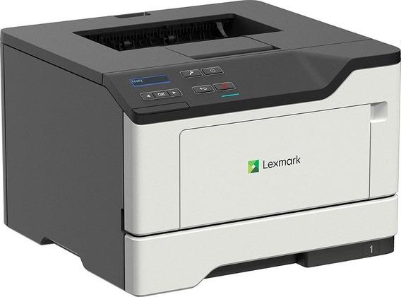 Impresora Laser Monocromática Lexmark B2442dw Wifi Ms417