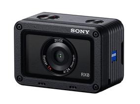 Sony Dsc-rx0 Câmera Digital À Prova De Água E Impactos