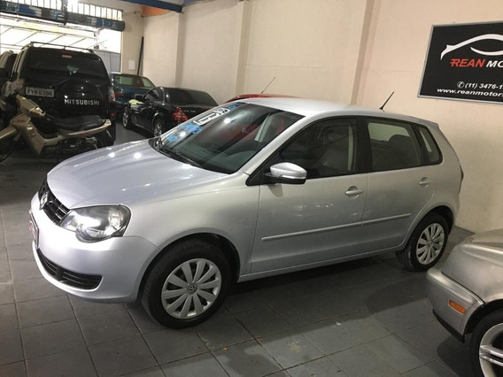 Volkswagem Polo Hatch Sportline 1.6 Manual Flex