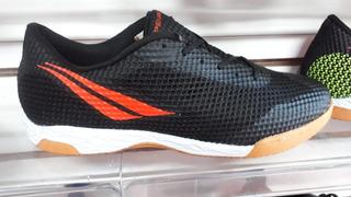 Chuteira Penalty Max 500 Ix Futsal Profissional