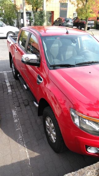 Ford Xlt 3.2 Diesel Ford Ranger Xlt 2013
