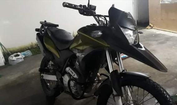 Honda 300xre