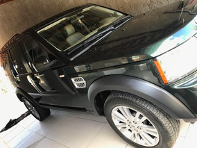 Land Rover Discovery 4 Discovery 4 2.7