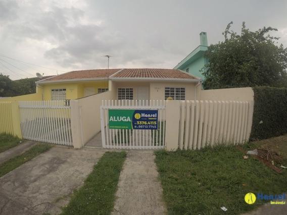 Casas Residenciais Para Alugar - 02464.002