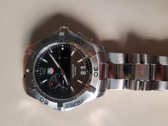 Relógio Tag Heuer Aquaracer Alarm