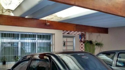 Imagem 1 de 13 de Sobrado Com 03 Dormitórios E 143 M² A Venda No Vila Ede, São Paulo   Sp. - Sb313308v