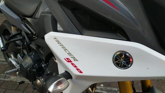 Yamaha Tracer 900 - 2018
