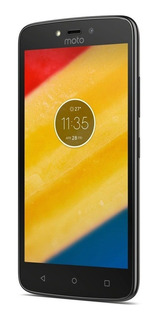 Celular Motorola C Xt1750 8gb Single Sim 3g Negro