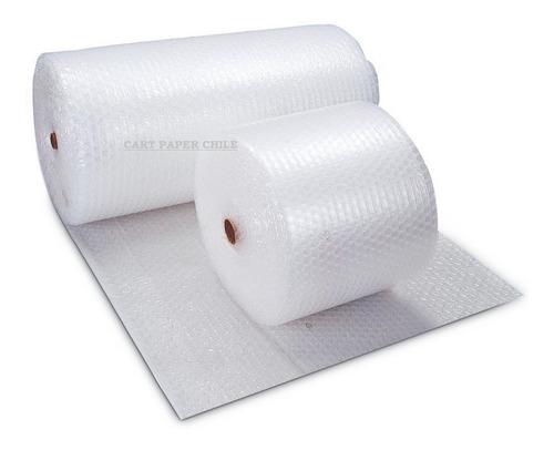 Rollo Plastico Burbujas 20 Metros / Cajas Cart Paper