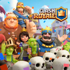 Subo Cuenta Clash Royale A Liga