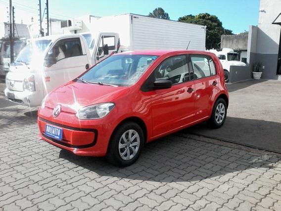 Volkswagen Up! Take - Rossatto Caminhões
