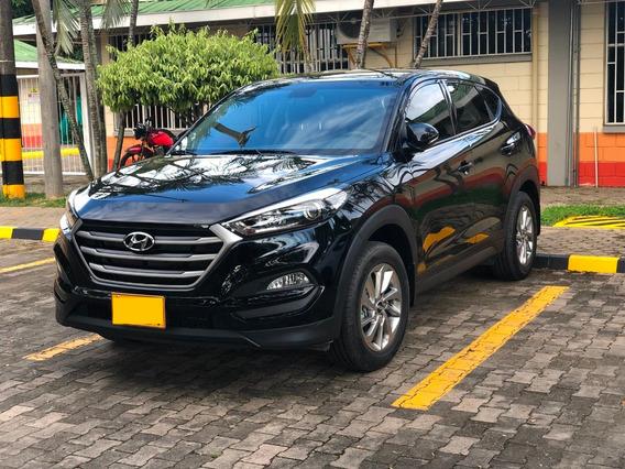 Hyundai New Tucson 2.0 2019 5 Puertas