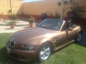 Bmw Z3 3.0 Convertible 5vel L6 At