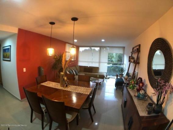 Vendo Departamento Ampliación Granada Con Terraza Y Bodega
