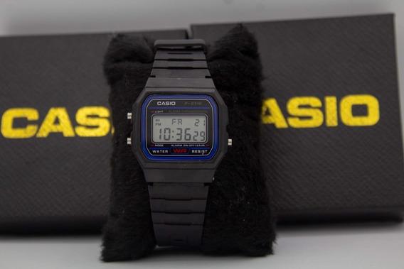Relógio Cássio Preto