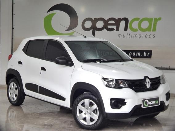 Renault Kwid Zen 1.0 Sce