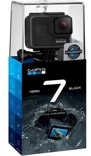 Gopro Hero 7 Black Oferta Stock