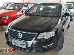 Volkswagen Passat 2.0 Fsi Comfortline - 2006