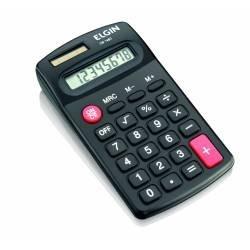 10und Maquina Calculadora 8 Dig Bolso Elgin Cb1483 (1212)