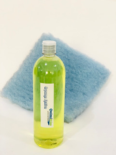 Shampoo Con Doble Cera Para Autos Espuma Activa + Peluche