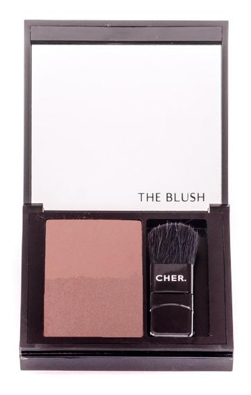 Rubor Compacto Para Todo Tipo De Pieles Hd Cher The Blush