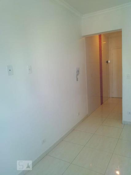 Apartamento Para Aluguel - Santa Cecília, 1 Quarto, 15 - 893068854