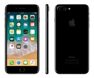 iPhone 7 Plus Black Mate 256 G