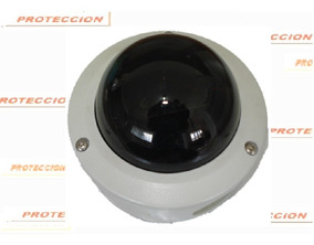 Dome Câmera Ics - Do100a