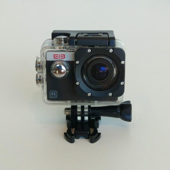 Câmera Elephone Explorer S - Jr37