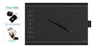 Tableta Dibujo Gráfica Huion Nuevo 1060 Plus Con 8192 Presió