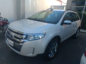 Ford Edge V6 3.5 Limited Awd 5p 2013