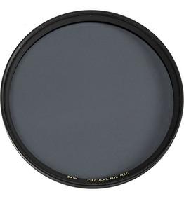 Filtro Polarizador Circular Mrc F-pro B+w 58mm