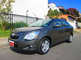 Chevrolet Cobalt 2015 1.8 Lt Só 48.000 Km Muito Novooooooooo