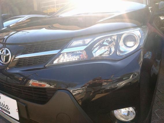 Toyota Rav4 2.0 4x2 16v Gasolina 4p Automático