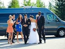 Arriendo De Van Matrimonios Y Eventos Empresas