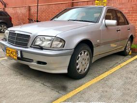 Mercedes Benz Clase C 240 V6 Elegance Automatico