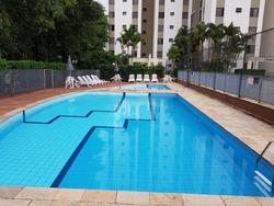 Ótimo Apartamento No Km 18 Da Raposo Tavares. Bete 79086