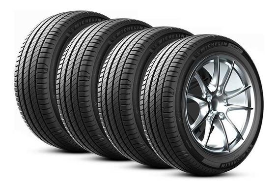 Kit 4 Pneus 205/55r16 Michelin Primacy 4 94v