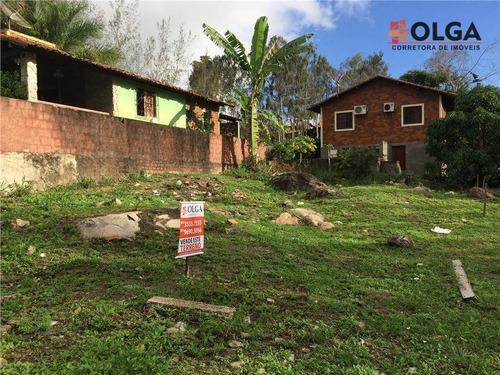 Imagem 1 de 9 de Terreno Em Condomínio, À Venda - Gravatá/pe - Te0030