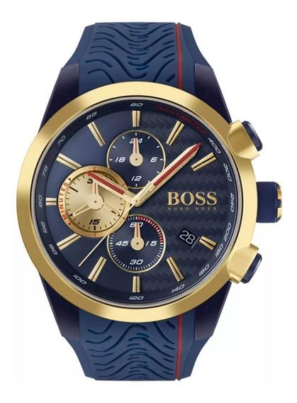 Reloj Hugo Boss Sport Hb1513706. De Hombre. Original Y Nuevo