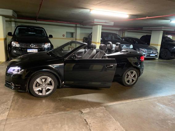Audi A3 1.8 T Fsi Stronic 160cv 3 P 2012