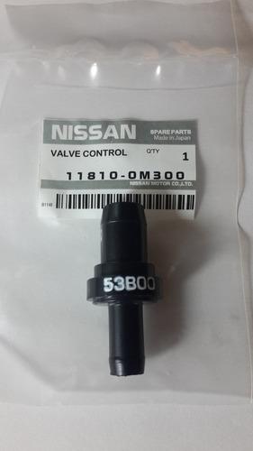 Valvula Pcv Nissan Sentra B13/b14/b15 - Maxima