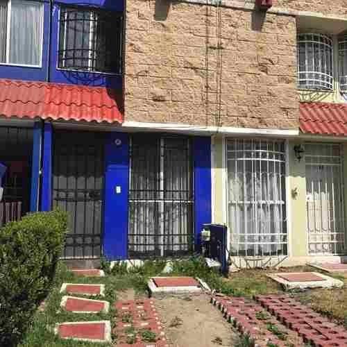 Casa En Venta En Joyas De Cuautitlán, Cuautitlán, México