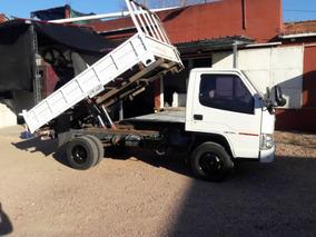 Camion Faw Con Volcadora