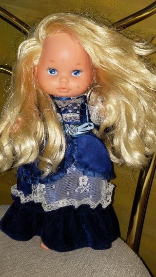 Boneca Princesa 32 Cm