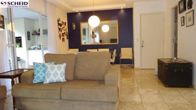 Vila Mascote, Lindo Apartamento, 112m² - Mc7179