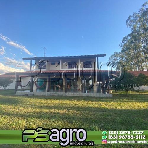 Imagem 1 de 20 de Fazenda À Venda, 202500 M² Por R$ 299.556.000,00 - Zona Rural - Santa Terezinha/mt - Fa0250