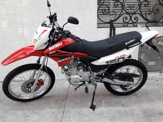 Keller Miracle 150cc